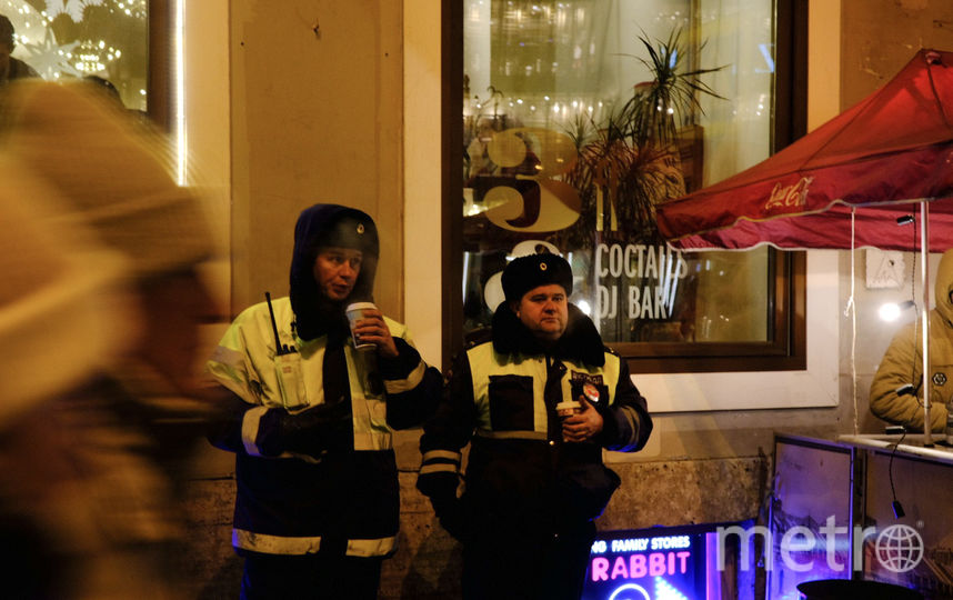 """В 2019 году для заведений общепита могут настать тяжелые времена. Фото Святослав Акимов., """"Metro"""""""