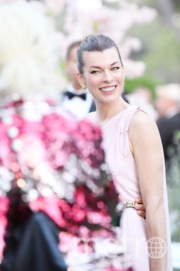 Милла Йовович сейчас. Фото Getty
