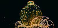 Тольятти преображается к новогодним праздникам