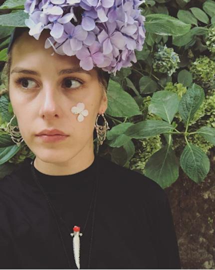 Актриса Ирина Горбачёва. Фото www.instagram.com/irina_gorbacheva