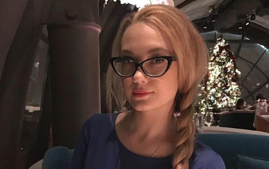 Ксения Иванова. Фото Скриншот Instagram/ksuhenka220586
