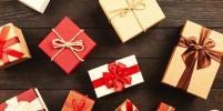 Стало известно, какие подарки россияне ищут в интернете перед Новым годом