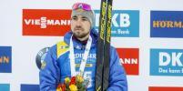 Российские биатлонисты беспрепятственно покинули Австрию