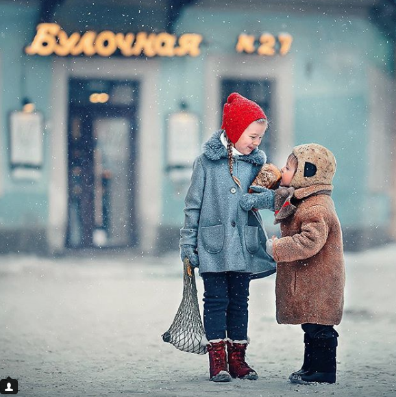 """Вкус детства"". Фото Марианна Смолина, Предоставлено организаторами"