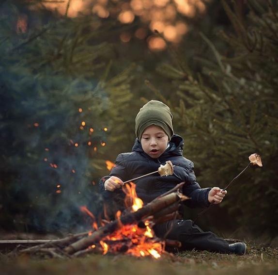 """Волшебная сила огня"". Фото Марианна Смолина, Предоставлено организаторами"