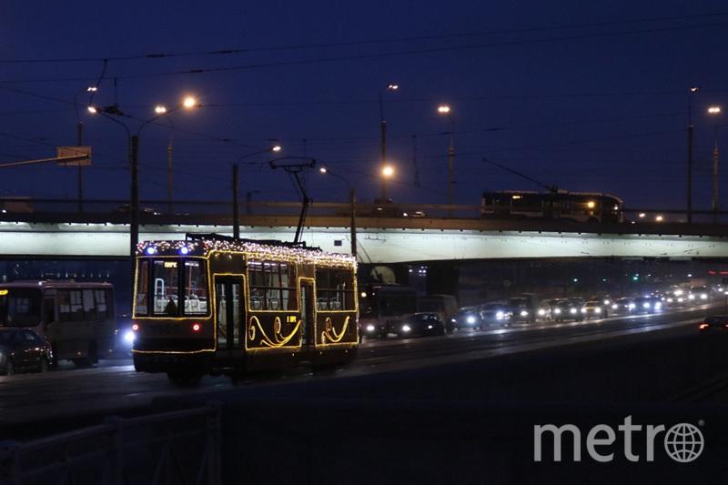 """Увидеть их можно будет на маршруте №3. Фото Горэлектротранс, """"Metro"""""""