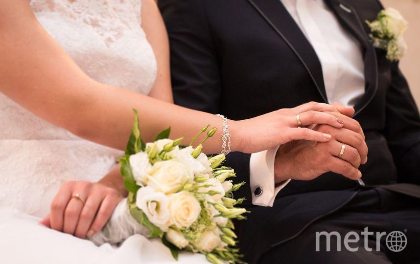 Почти половина (47%) участников исследования считают нормальным сожительство без регистрации брака, в то время как 36% россиян полагают, что такая ситуация ненормальна. Фото Pixabay