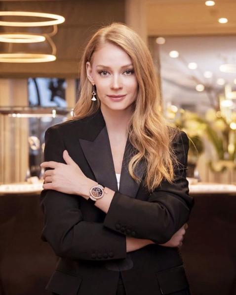 Светлана Ходченкова. Фото Скриншот Instagram: svetlana_khodchenkova