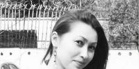Регина Утяшева (Лутс): Настроение без снега