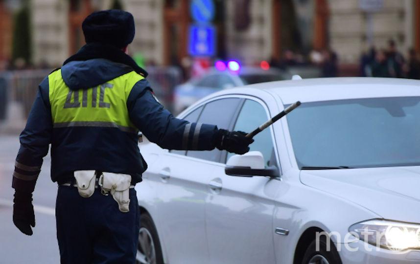 На днях стало известно, что в России планируют вернуть действовавшие до 2013 года штрафы за превышение скорости на 10-20 км/ч. Фото РИА Новости