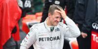 Стали известны новые подробности о здоровье гонщика Шумахера: они тянут на сенсацию