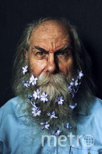 Дядя Дарьи. Фото Дарья Дмитриева