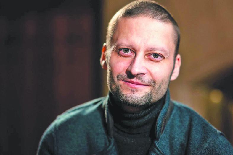 Онколог Андрей Павленко победил в народном голосовании премии