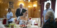 Меган Маркл выразила сочувствие актрисе, которая из-за карьеры не завела семью