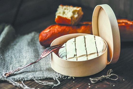 предоставлено сетью сырных лавок «Сырный сомелье».