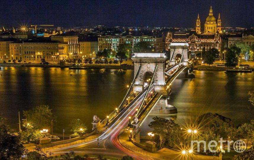 Будапешт. Фото Pixabay