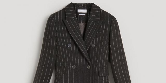Пальто Reserved.