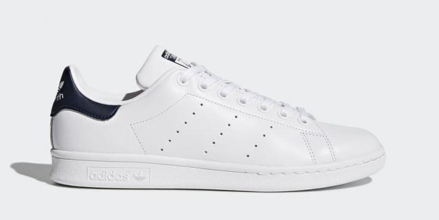 Кроссовки adidas Originals Stan Smith.