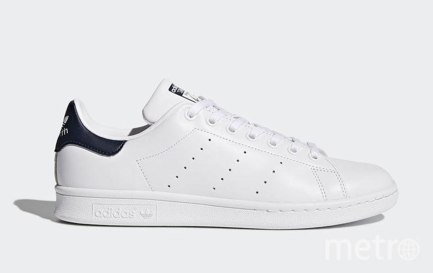 Кроссовки adidas Originals Stan Smith. Фото Предоставлено пресс-службой