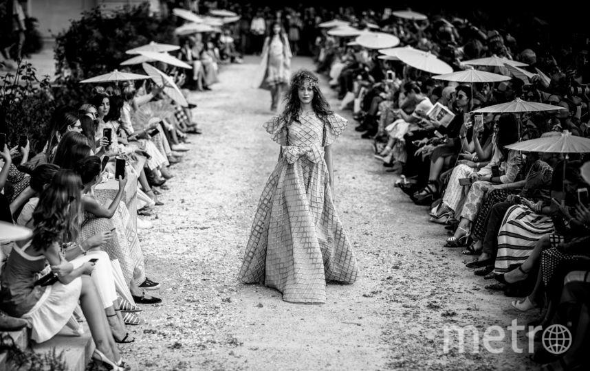 Миланская неделя моды весна / лето 2019 года, 20 сентября, Милан. Фото Getty
