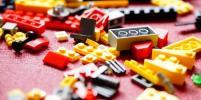 Что подарить ребёнку: экспертиза детских конструкторов