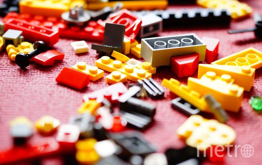 Исследование показало, что все конструкторы отвечают всем требованиям по безопасности. Фото Pixabay