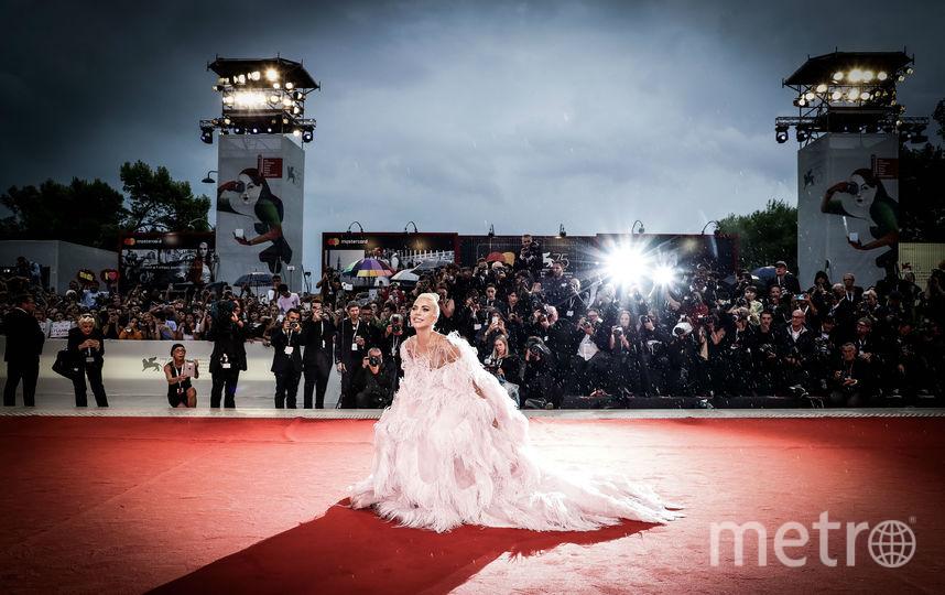 Эпатажная певица Леди Гага. Фото Getty