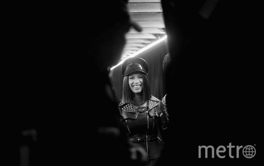 Cardi B на вручении музыкальной премии iHeartRadio Music Awards 2018, которая транслировалась в прямом эфире на TBS, TNT и truTV.. Фото Getty