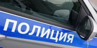 В полиции проверят информацию о женщине-майоре, якобы справившей нужду возле дома