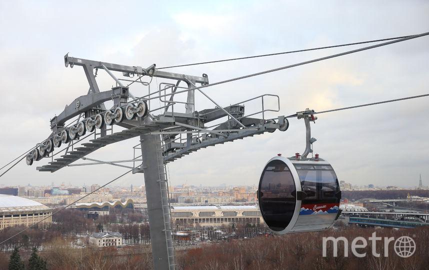 Новый транспорт ходит с 12:00 до 20:00. Фото Василий Кузьмичёнок