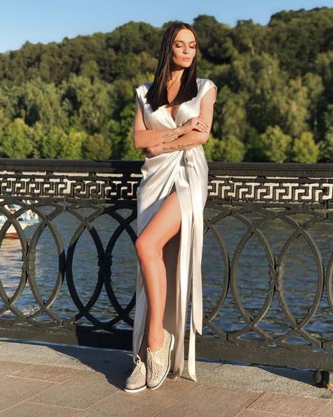 Алёна Водонаева. Фото Скриншот Instagram: alenavodonaeva