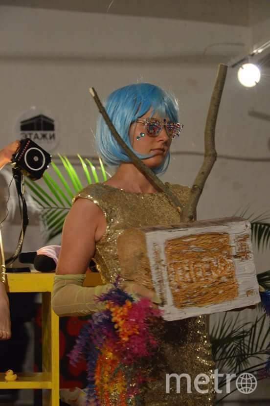 Ярмарка современного искусства. Фото Севкабель Порт, Предоставлено организаторами