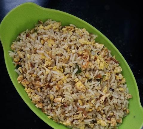 Закуска из риса по-китайски. Фото Скриншот Instagram: cookings_and_cravings