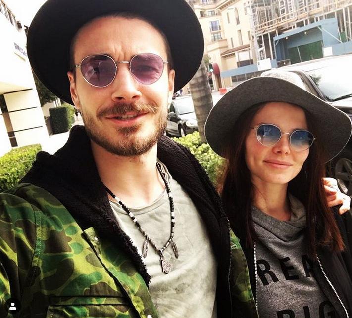 Елизавета Боярская. Фото Скриншот Instagram: @lizavetabo