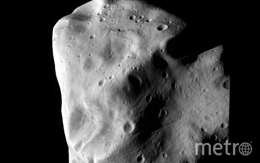Объект был обнаружен в 2014 году. Фото Getty