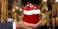 Учёные объяснили, почему дарить подарки приятнее, чем получать