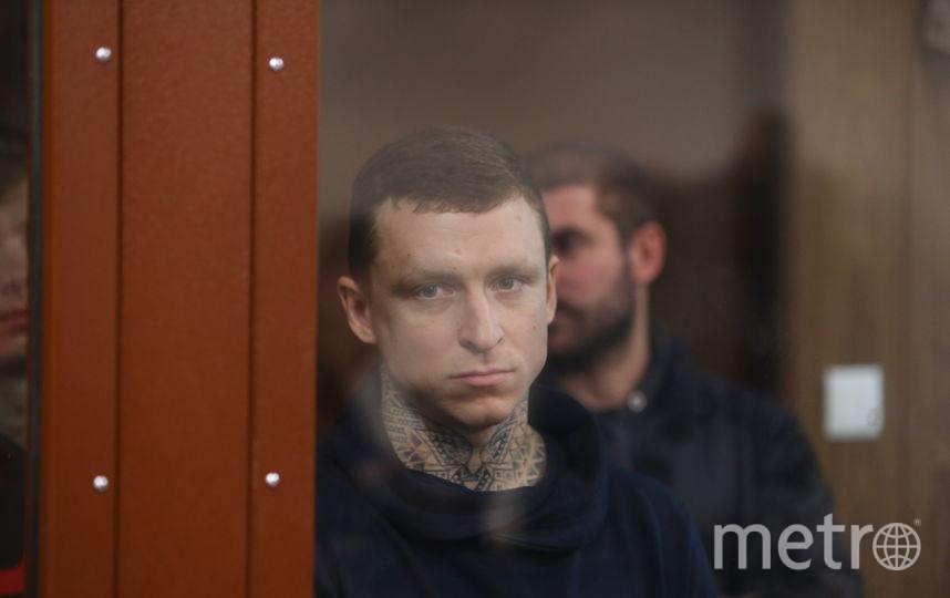Павел Мамаев на заседании суда (архивное фото). Фото Василий Кузьмичёнок