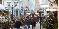 В Москве работает мастерская Деда Мороза