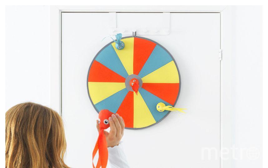 Какую же игрушку выбрать? Всё зависит от ваших желаний. Фото IKEA