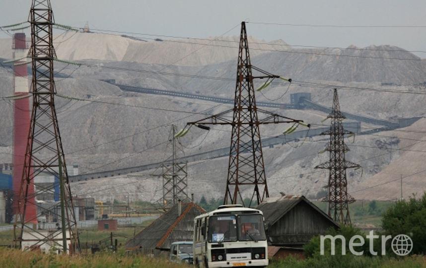 Соликамск, архив. Фото РИА Новости