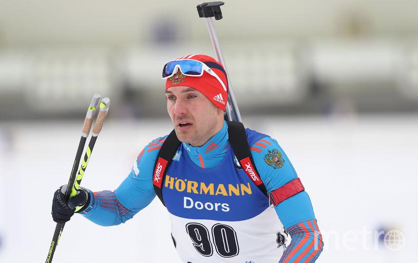 Евгений Гараничев. Фото Getty