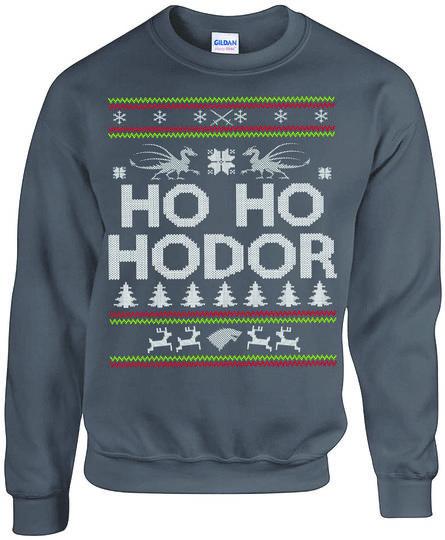 Рождественский свитер. $33,95 (2308 руб.). Фото etsy.com