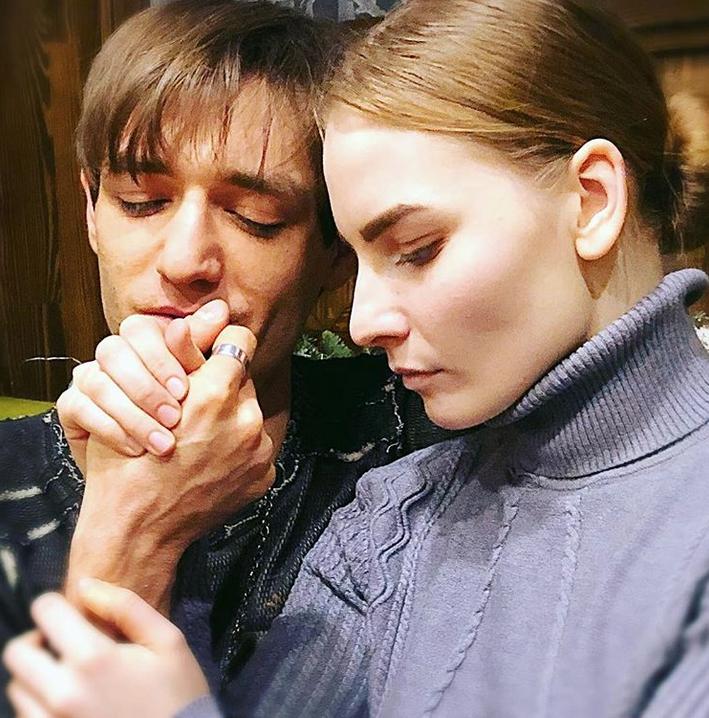 Александр Шепс. Фото Скриншот Instagram: @alexandersheps.ru
