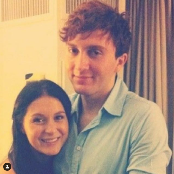 Скриншот instagram.com/darylsabara/.