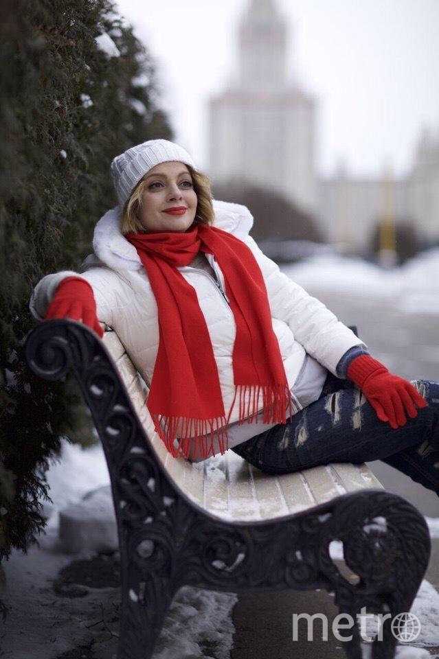 Анетта Орлова. Фото Из личного архива.