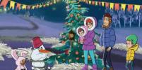 Союзмультфильм опубликовал новогоднюю серию