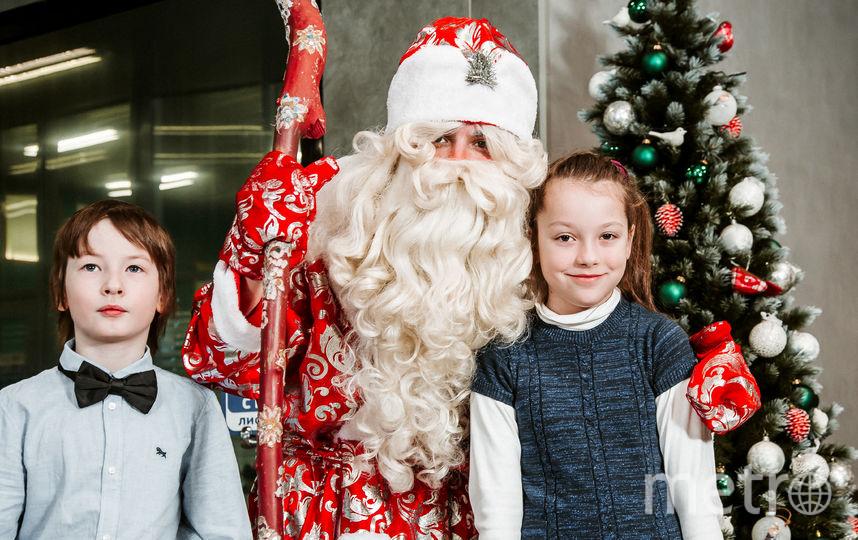 """Победители конкурса Metro и Полис Групп. Фото """"Metro"""""""