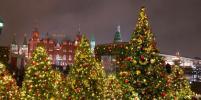 Где смотреть салют и концерты звёзд на Новый год: В Москве будут работать 15 окружных площадок