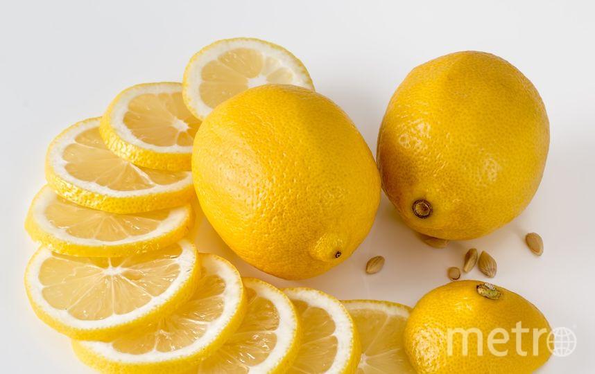 """Лимон. Фото """"Metro"""""""