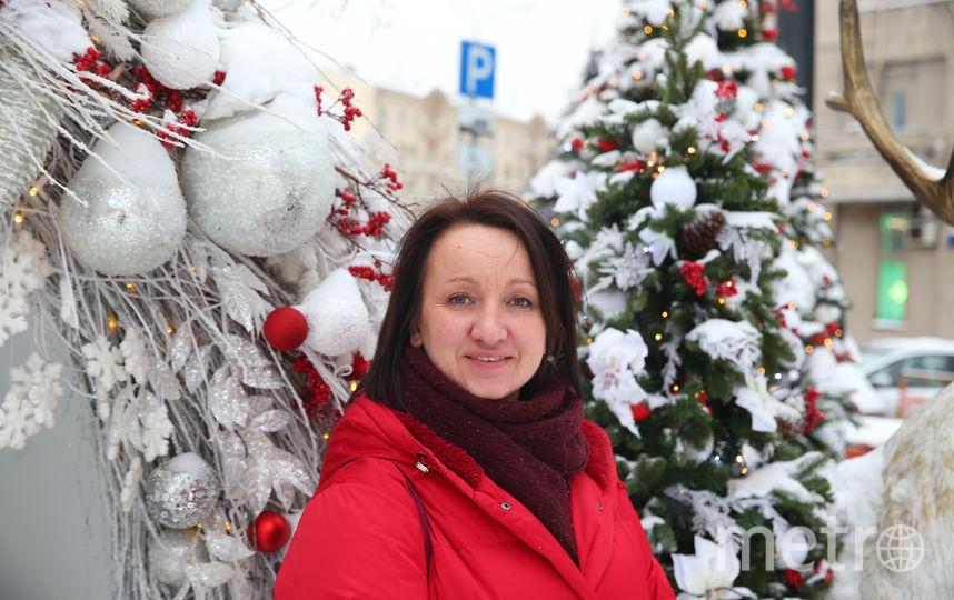 Ада Сенкевич. Фото Василий Кузьмичёнок